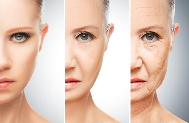 Важно сохранить упругость кожи