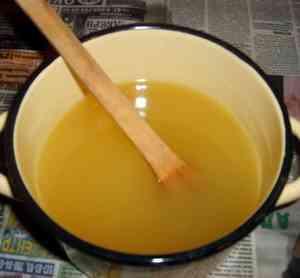 Как сделать домашнее мыло: мыловарение для начинающих