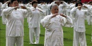 Секреты долголетия: упражнения для здоровья и долголетия