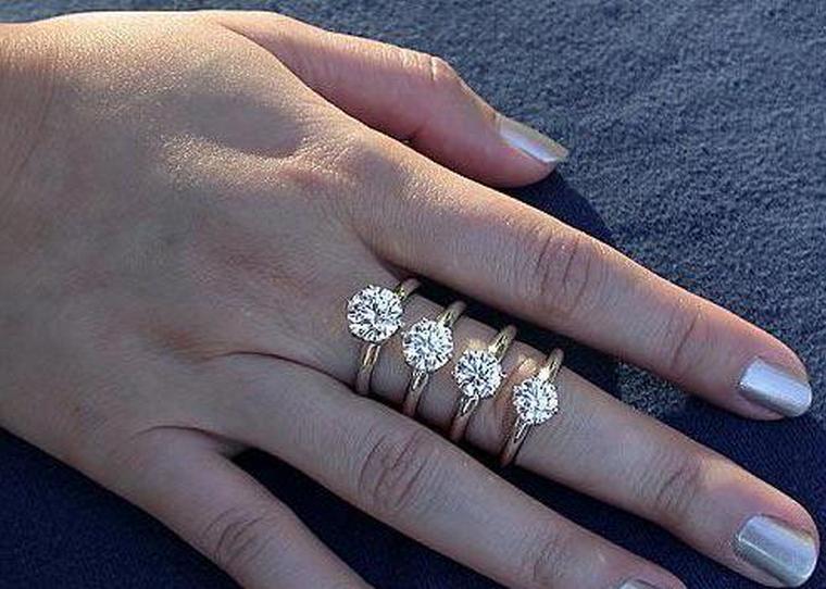Что означают кольца на пальцах: будьте внимательны
