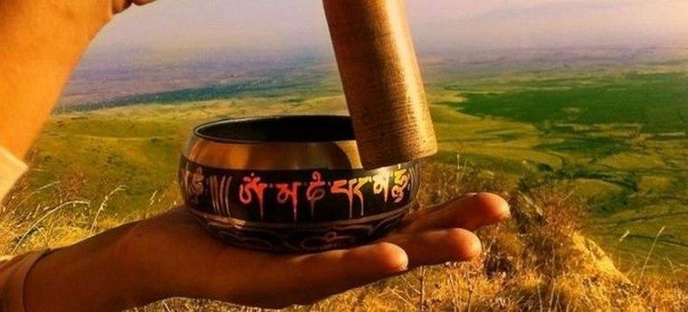 Тибетский код