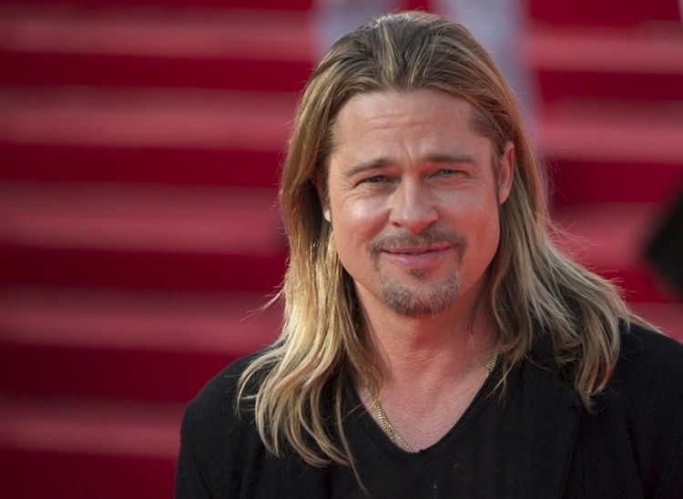 Длинные волосы как отрастить для мужчин