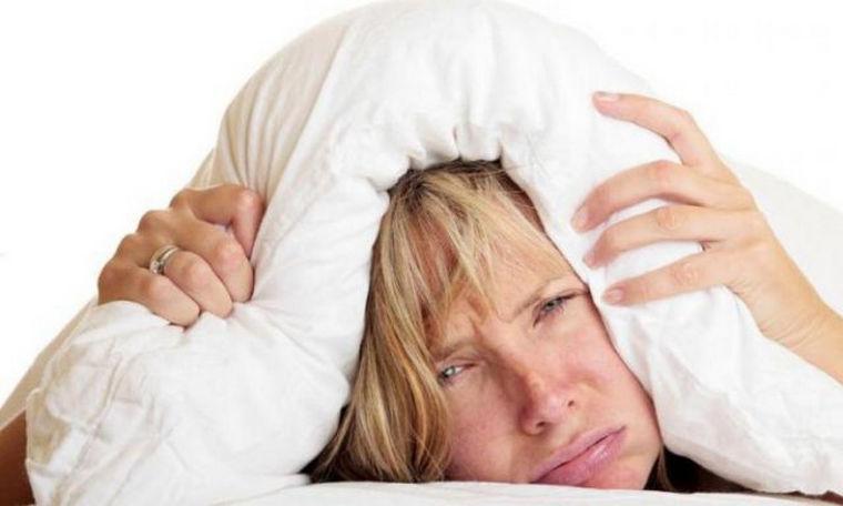Как заснуть за 1 минуту
