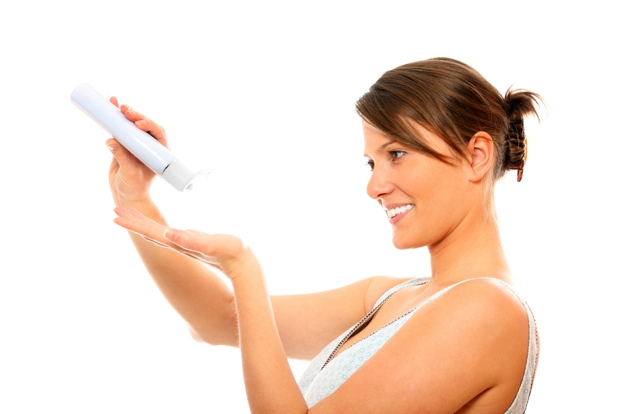 Крем для удаления волос