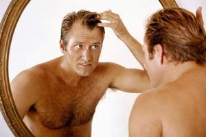 Тест на повреждение волос
