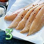 Полезные продукты - рыба