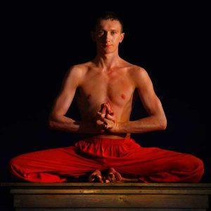 Кто есть кто в мире йоге: Калабин Владимир