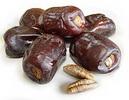 Домашние конфеты с орехами от сыроедов с орехами и живым какао