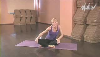 Здоровый позвоночник: комплекс упражнений для спины