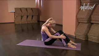 Укрепление мышц позвоночника: уроки из комплекса Здоровый позвоночник