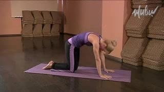 лечебная гимнастика при остеохондрозе позвоночника