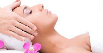 Японский лимфодренажный массаж