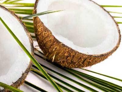 кокосовое масло в домашних условиях