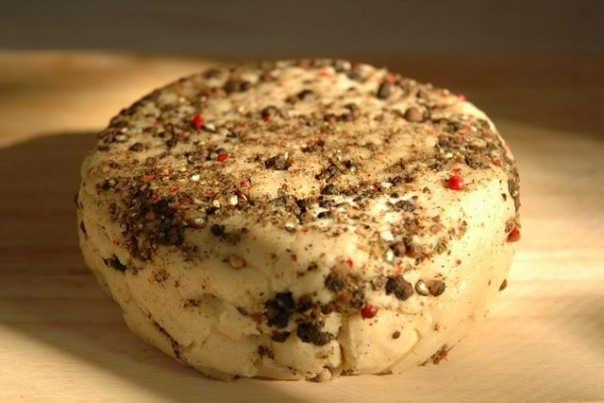 Ореховый сыр