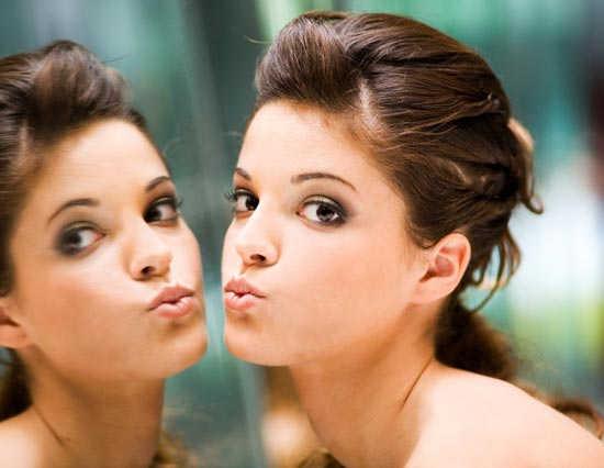 Зарядка для лица: как проснуться молодой и красивой