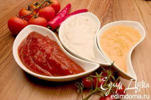 Список вредных продуктов для фигуры и здоровья