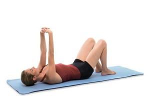 Упражнения йоги для идеальной осанки