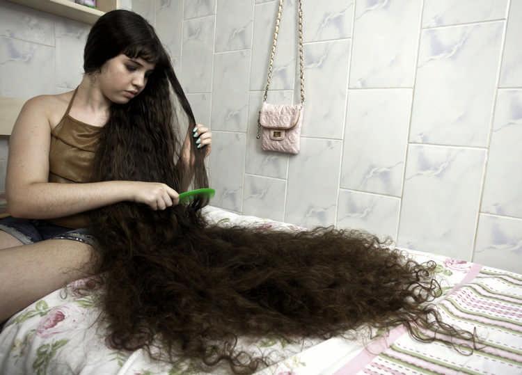 Как отрастить длинные волосы: советы для всех типов волос