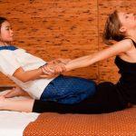 салон тайского массажа