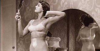 Женское нижнее белье