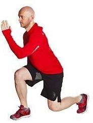 Как похудеть в бедрах и ягодицах: эффективные упражнения