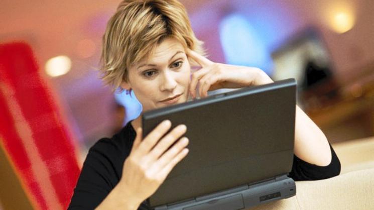 Знакомства в интернете - ожидания и реальность