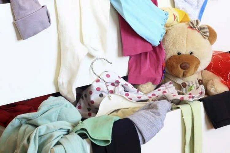 Магическая уборка: японский метод Мари Кондо