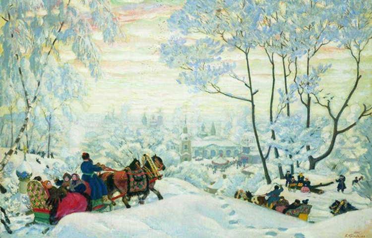 День Святого Николая - история праздника, приметы и традиции
