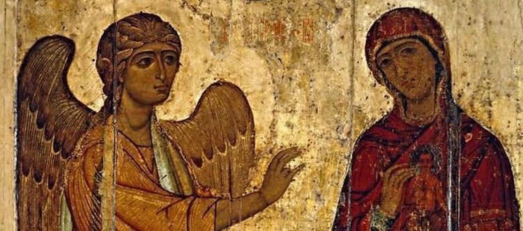 Благовещенье Пресвятой Богородицы: традиции и приметы