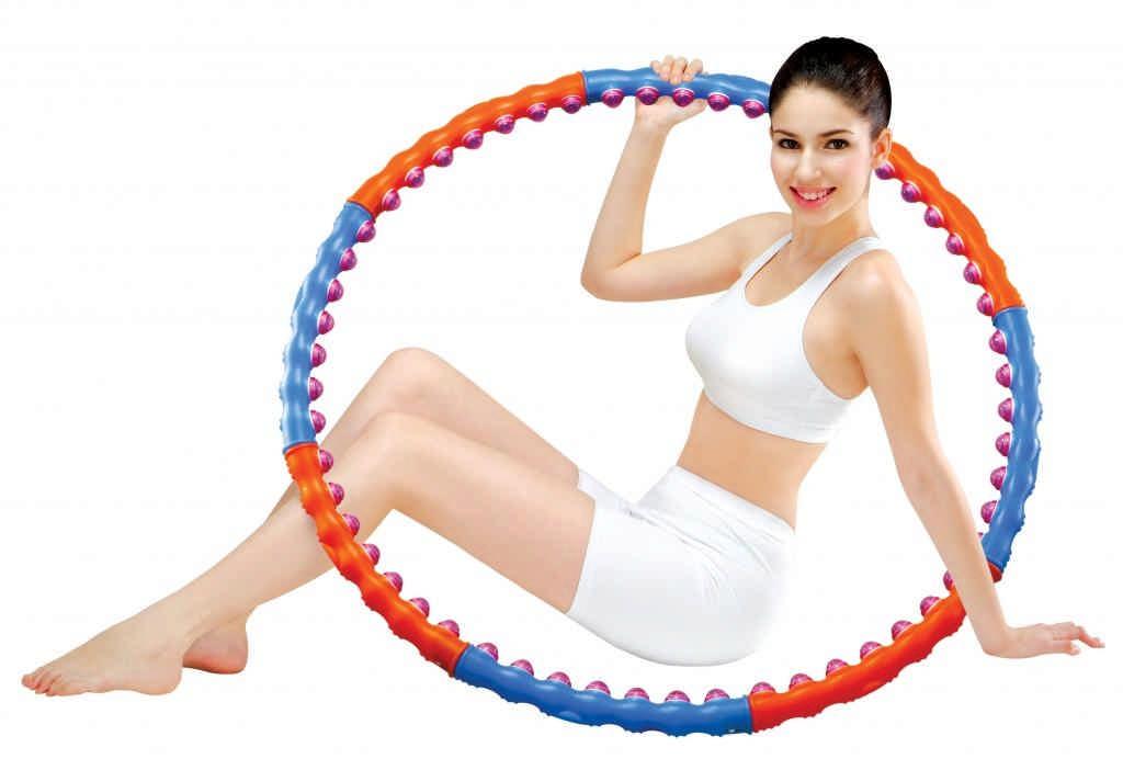 Упражнение для ягодиц и бедер