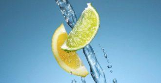 Лимонад для локонов