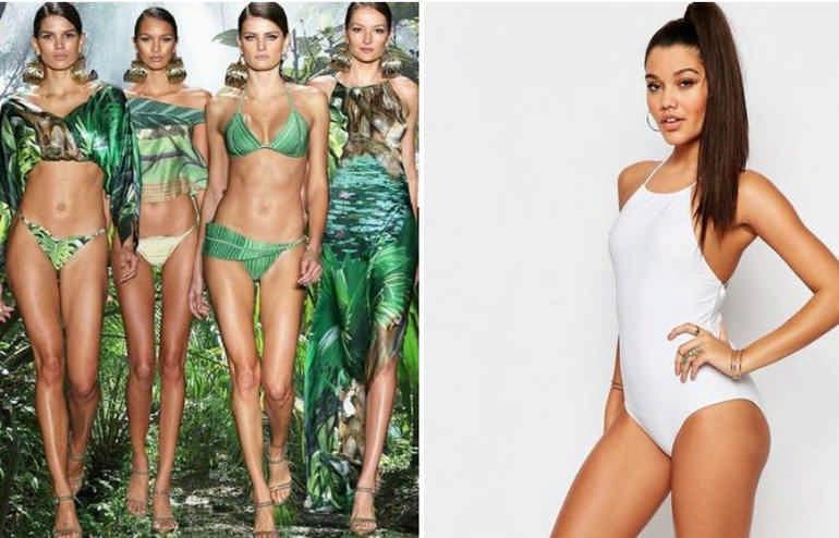 Что взять на отдых на море из одежды: пляжная мода для женщин и мужчин