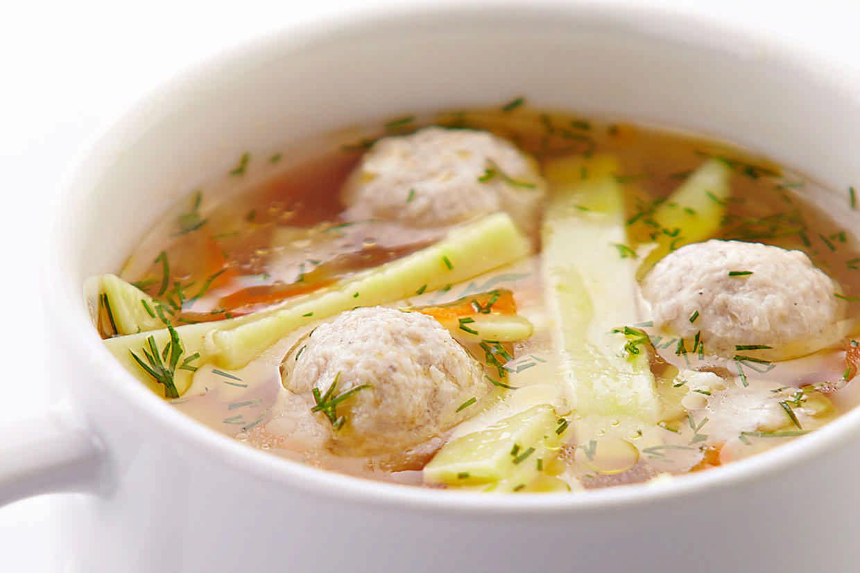 Как сварить вкусный суп: общие правила для новичков и не только