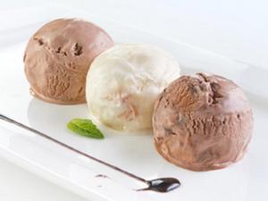 Рецепты домашнего мороженого: от классики до сыроедения