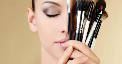 12 правил идеального макияжа