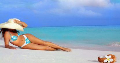 Порви Инстаграмм своими пляжными фотками