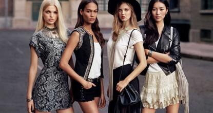 Как одеться женщине стильно, модно и недорого