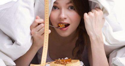 Диета для ленивых: худей, ни в чем себе не отказывая