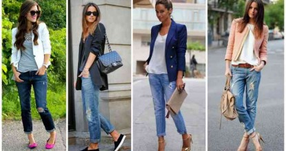 Тенденции моды в одежде для женщин