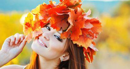 Осенняя хандра— как отыскать вдохновение