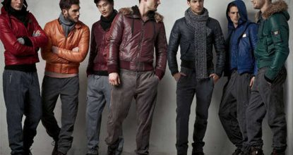 Мужская зимняя одежда— что необходимо знать о моде в этом сезоне