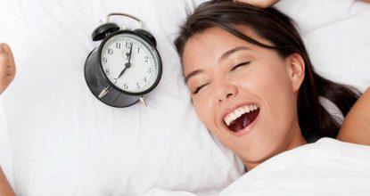 Как научиться быстро высыпаться— спим мало, но чувствуем себя на высоте