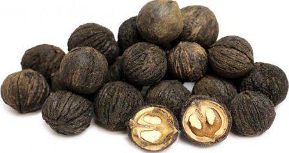 Лечебные свойства черного ореха, рецепт настойки и способы применения