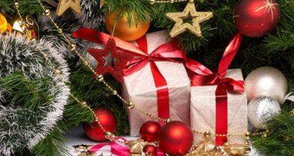 Идеи новогодних подарков для больших и маленьких