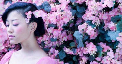 Секреты красоты из древнего Востока для современных женщин