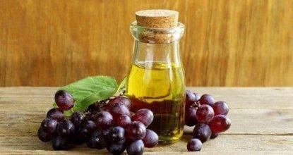 Применение масла виноградной косточки для здоровья и красоты