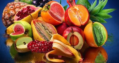 Эти загадочные фрукты: интересные факты