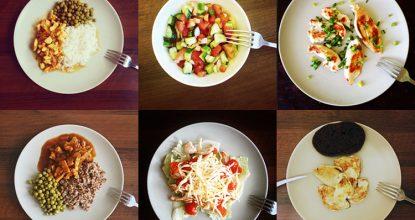 Как перейти на дробное питание