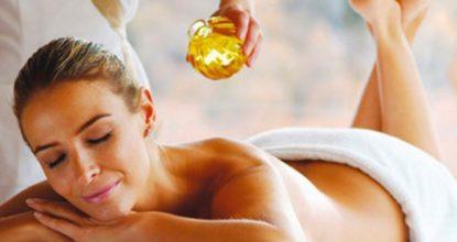 Как делать медовый массаж: лица, живота, спины, от целлюлита