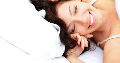 Красивое утро для красивых женщин или как проснуться красивой
